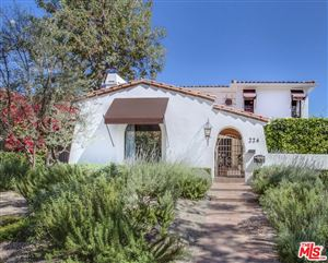 Photo of 224 South RODEO Drive, Beverly Hills, CA 90212 (MLS # 18325216)