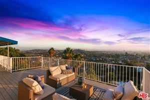 Photo of 3723 AMESBURY Road, Los Angeles , CA 90027 (MLS # 18395216)