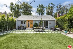 Photo of 2508 WASHINGTON Avenue, Santa Monica, CA 90403 (MLS # 19430216)