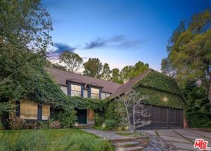 Photo of 13176 BOCA DE CANON Lane, Los Angeles , CA 90049 (MLS # 19431216)