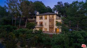 Photo of 3950 SAN RAFAEL Avenue, Los Angeles , CA 90065 (MLS # 19475216)