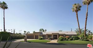 Photo of 73460 JUNIPER Street, Palm Desert, CA 92260 (MLS # 19488216)