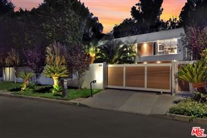 Photo of 3369 FRYMAN Place, Studio City, CA 91604 (MLS # 19519216)