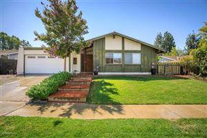 Photo of 6372 PINION Street, Oak Park, CA 91377 (MLS # 218011216)