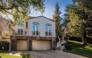 Photo of 158 UPPER LAKE Road, Westlake Village, CA 91361 (MLS # 219001216)