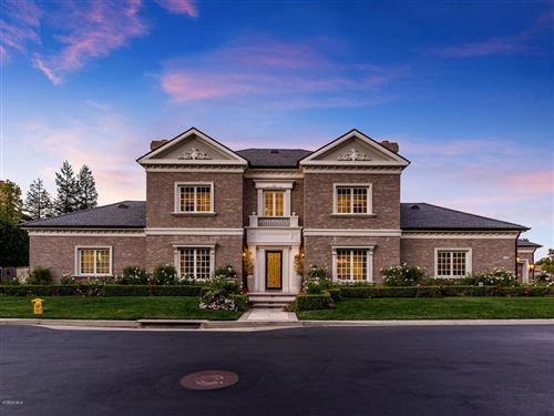 Photo of 868 West STAFFORD Road, Thousand Oaks, CA 91361 (MLS # 219014216)