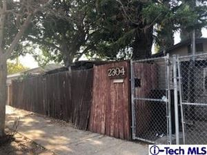 Photo of 2304 West AVENUE 31, Glassell Park, CA 90065 (MLS # 318000216)
