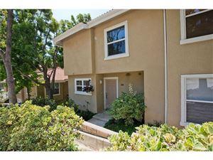Photo of 2731 ERRINGER Road #64, Simi Valley, CA 93065 (MLS # SR18171216)