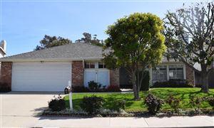 Photo of 760 ROWLAND Avenue, Camarillo, CA 93010 (MLS # 218004217)