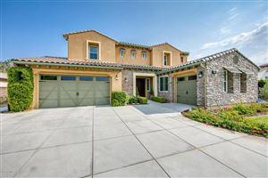 Photo of 13609 HIGHTOP Street, Moorpark, CA 93021 (MLS # 218010217)