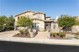 Photo of 4224 COPPERSTONE Lane, Simi Valley, CA 93065 (MLS # 219006217)