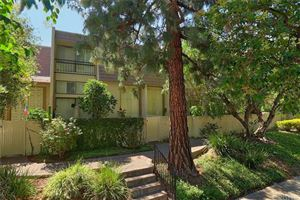 Tiny photo for 6145 SHOUP Avenue #49, Woodland Hills, CA 91367 (MLS # SR19172217)