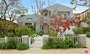 Photo of 422 21ST Street, Santa Monica, CA 90402 (MLS # 18335218)