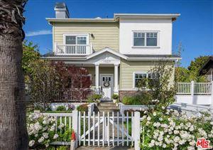 Photo of 1027 21ST Street #1, Santa Monica, CA 90403 (MLS # 18340218)