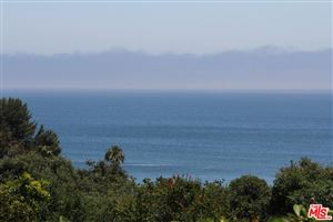 Photo of 113 PARADISE COVE Road, Malibu, CA 90265 (MLS # 18367218)