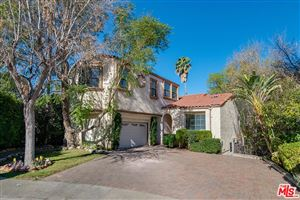 Photo of 5247 CALDERON Road, Woodland Hills, CA 91364 (MLS # 19454218)