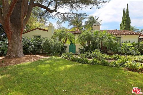 Photo of 503 North MAPLE Drive, Beverly Hills, CA 90210 (MLS # 19517218)
