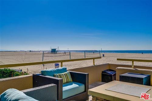 Photo of 6 NORTHSTAR Street #108, Marina Del Rey, CA 90292 (MLS # 20540218)