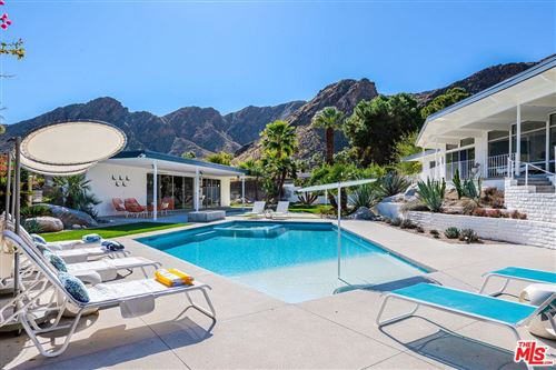 Photo of 70684 PLACERVILLE Road, Rancho Mirage, CA 92270 (MLS # 20548218)