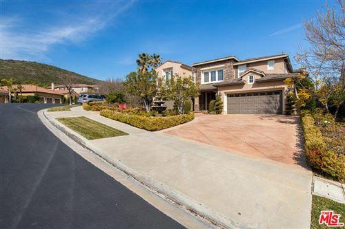 Photo of 2845 COUNTRY VISTA Street, Thousand Oaks, CA 91362 (MLS # 20554218)