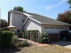Photo of 30725 MAINMAST Drive, Agoura Hills, CA 91301 (MLS # SR19110218)