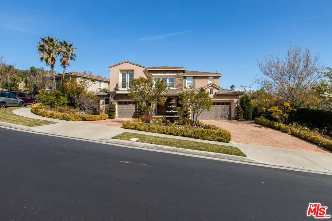 Photo of 2845 COUNTRY VISTA Street, Thousand Oaks, CA 91362 (MLS # 20554218)