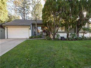 Photo of 18212 ROSITA Street, Tarzana, CA 91356 (MLS # SR19001219)