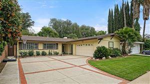 Photo of 6616 PETIT Avenue, Lake Balboa, CA 91406 (MLS # SR19114219)
