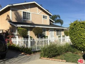 Photo of 5029 West 119TH Place, Hawthorne, CA 90250 (MLS # 18320220)