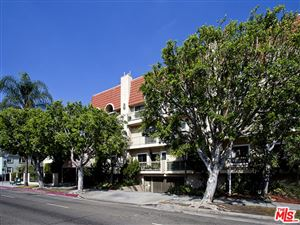 Photo of 8651 West OLYMPIC #103, Los Angeles , CA 90035 (MLS # 18336220)