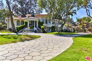 Photo of 28899 CLIFFSIDE Drive, Malibu, CA 90265 (MLS # 18346220)