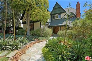 Photo of 908 MALCOLM Avenue, Los Angeles , CA 90024 (MLS # 18351220)