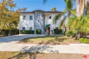 Photo of 14701 HARTSOOK Street, Sherman Oaks, CA 91403 (MLS # 18396220)