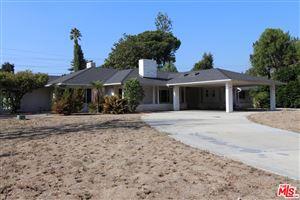 Photo of 581 MADRE Street, Pasadena, CA 91107 (MLS # 18405220)