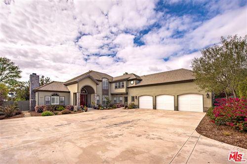 Photo of 457 WEST LOOP Drive, Camarillo, CA 93010 (MLS # 20563220)