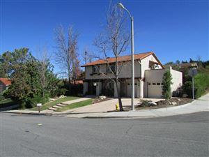 Photo of 256 POPLAR CREST Avenue, Thousand Oaks, CA 91320 (MLS # 218000220)