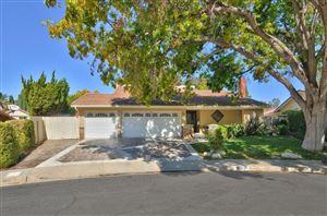 Photo of 907 SANDPIPER Circle, Westlake Village, CA 91361 (MLS # 218013220)