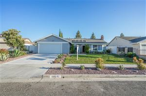 Photo of 1182 HUDSON Court, Simi Valley, CA 93065 (MLS # 219010220)