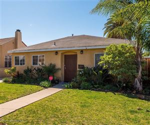 Photo of 2014 West 79TH Street, Los Angeles , CA 90047 (MLS # 818001220)
