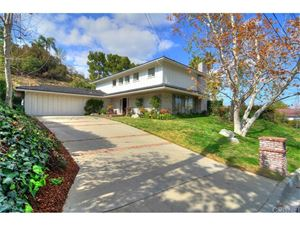 Photo of 5021 SANLO Place, Woodland Hills, CA 91364 (MLS # SR18051220)