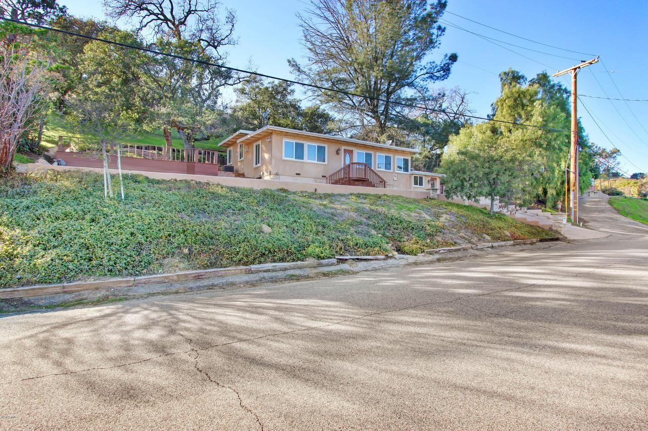 3152 FOOTHILL Drive, Thousand Oaks, CA 91361 - #: 220000220