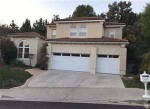 Photo of 24120 LANCE Place, West Hills, CA 91307 (MLS # 219011221)