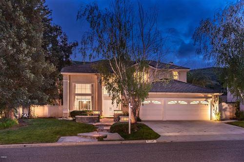 Photo of 64 MOLLISON Drive, Simi Valley, CA 93065 (MLS # 220003221)