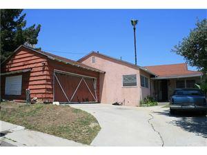 Photo of 5945 BLAIRSTONE Drive, Culver City, CA 90232 (MLS # SR18200221)
