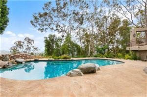 Photo of 79 STAGECOACH Road, Bell Canyon, CA 91307 (MLS # SR19239221)