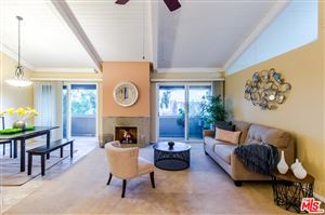 Photo of 6625 GREEN VALLEY Circle #306, Culver City, CA 90230 (MLS # 17290222)