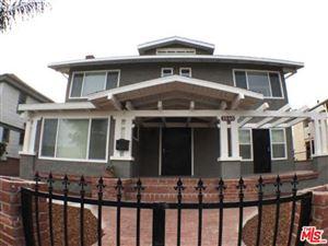 Photo of 1565 LINDEN Avenue, Long Beach, CA 90813 (MLS # 18299222)