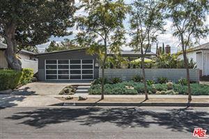 Photo of 11880 ANETA Street, Los Angeles , CA 90230 (MLS # 18320222)