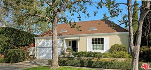 Photo of 4665 West 4TH Street, Los Angeles , CA 90020 (MLS # 18323222)