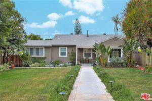 Photo of 5733 NEWLIN Avenue, Whittier, CA 90601 (MLS # 18346222)